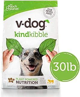 V-Dog Vegan Kibble