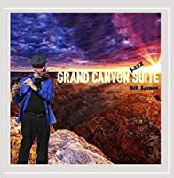 Grand Canyon Jazz Suite