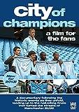 Manchester City FC - City Of Champions [DVD] [Reino Unido]