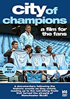 Manchester City Fc [DVD] [Import]