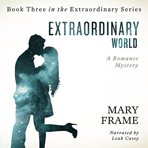 Extraordinary World cover art