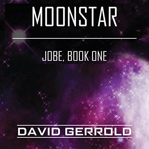 Moonstar audiobook cover art