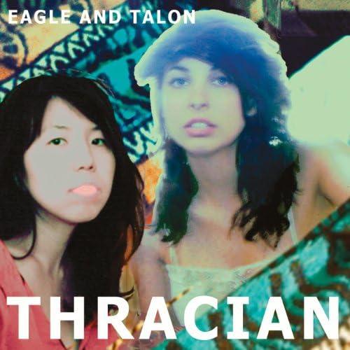 Eagle and Talon