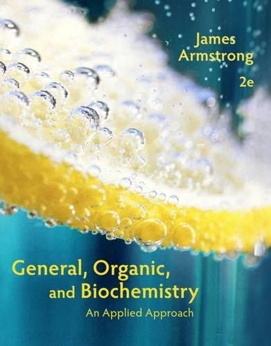 General Organic and Biochemistry Hybrid Edition with OWLv2 24 Months Printed Access Card product image