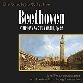 Beethoven: Symphony No. 7 In A Major, Op. 93