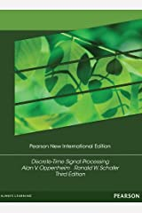 Discrete-Time Signal Processing: Pearson New International Edition PDF eBook Kindle Edition
