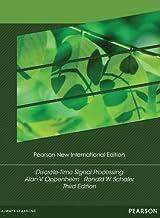 Discrete-Time Signal Processing: Pearson New International Edition PDF eBook