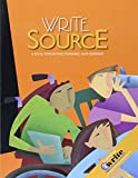 Student Edition Softcover Grade 11 2009 (Write Source)