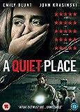 A Quiet Place [Edizione: Regno Unito] [Italia] [DVD]