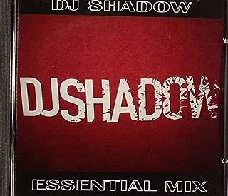 Best dj shadow essential mix Reviews
