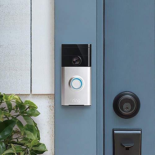 Ring Video Doorbell | Con notificaciones...