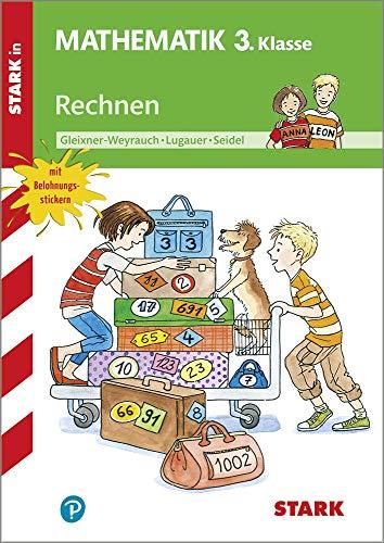 STARK Training Grundschule - Rechnen 3. Klasse