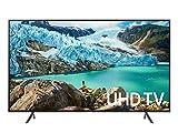 Samsung Flat 4K UHD 7 Series Smart TV 2019 (Renewed)