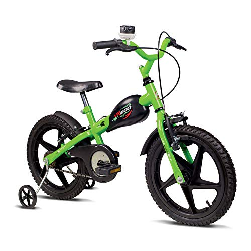 Bicicleta Infantil Verden VR 600 Verde aro 16