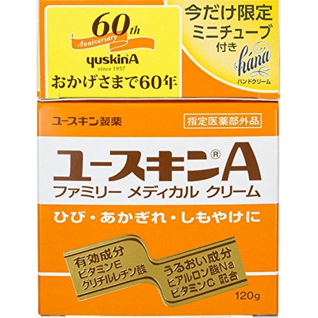 船員ゲージ冷凍庫ユースキン製薬 サービスパック2017 120g+12g (医薬部外品)