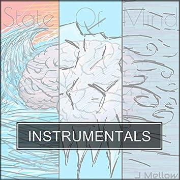 State of Mind (Instrumentals)
