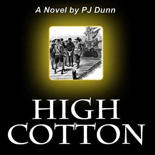 High Cotton audiobook cover art