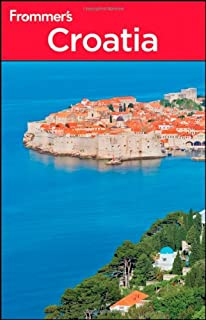 Frommer's Croatia (Frommer's Complete Guides)