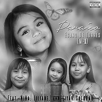 Paraiso (feat. Liyah Saturno, Niña Saturno, Liliane Saturno)