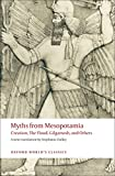 Myths From Mesopotamia: Creation, The Flood, Gilgamesh and Others