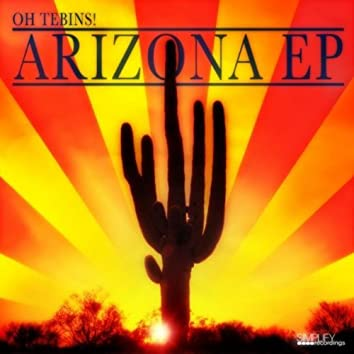 REPACK: Arizona EP