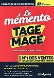 TAGE-MAGE, le mémento