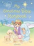 My Christmas Bible Storybook (Precious Moments (Thomas Nelson))