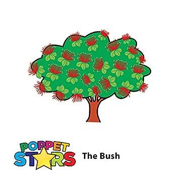 The Bush (feat. Caitlin Smith, Bella Glover)