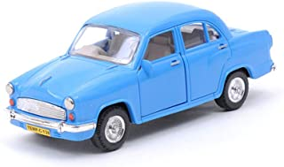 Centy Toys Ambassador Car (Color may vary)