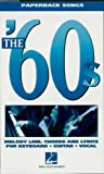 The '60s: Paperback Songs