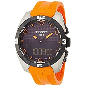 TISSOT T-Touch EXPERT SOLAR 4