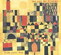 HIDE YOUR WAY [12 inch Analog]