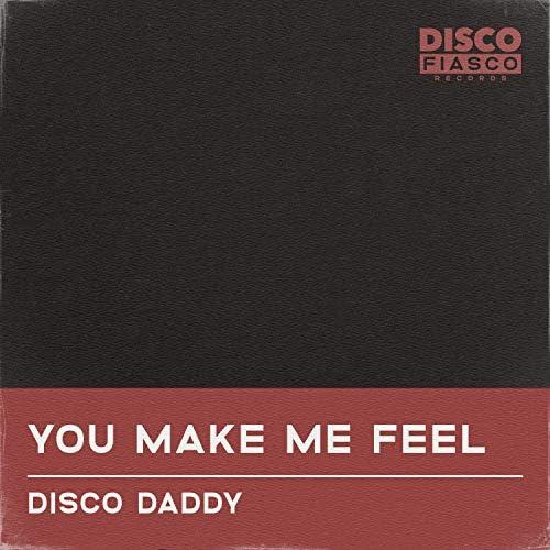 Disco Daddy