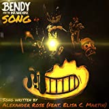 Bendy and the Ink Machine Song (Defeat your Soul) [feat. Elisa C. Martin] [Explicit]