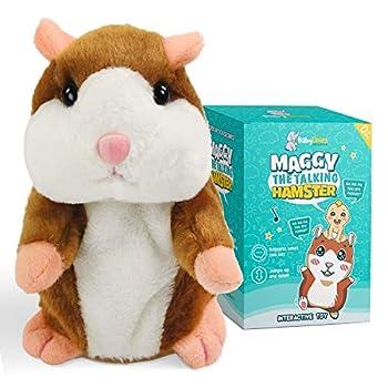 original talking hamster toy