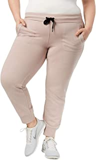 Calvin Klein Performance Plus Size Joggers