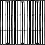 Uniflasy Grill Cooking Grates for Chargriller 2121, 2123, 2222, 2828, 3001, 3008, 3725, 3030, 4000, 5050, 5252, King Griller 3008, 5252, 3 Pack 19 3/4 Inch Char Griller Duo 5050 Grids