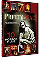 Pretty Dead: 10 Horror Films [DVD] [Import]
