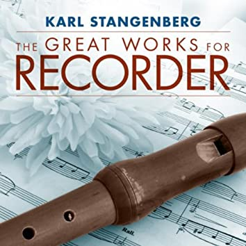 The Great Works for Recorder