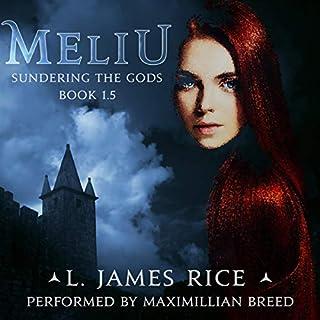 Meliu audiobook cover art