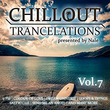 Chillout Trancelations, Vol. 7