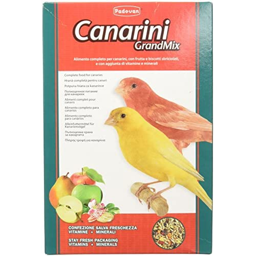 Padovan Grandmix Canarini - 1000 gr