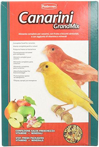 Padovan Grandmix Canarini – 1000 g