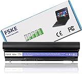 FSKE® 7FF1K J79X4 RFJMW Batería para DELL Latitude E6430S E6320 E6220 E6230 E6330 Notebook Battery 6-Celdas 11.1V 4400mAh