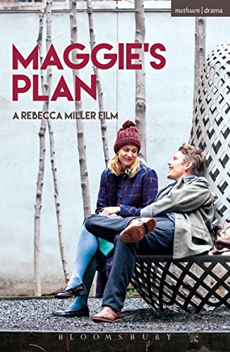 Maggie's Plan (Modern Plays) (English Edition)