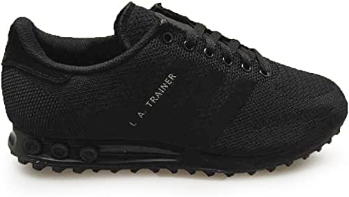 adidas Originals LA Trainer Weave Triple Chaussures pour homme ...