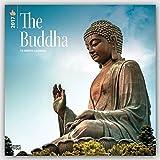 The Buddha 2017 - 18-Monatskalender: Original BrownTrout-Kalender [Mehrsprachig] [Kalender] (Wall-Kalender)