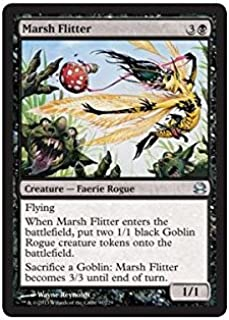 Best marsh goblins mtg Reviews