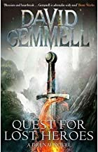 [(Quest for Lost Heroes)] [Author: David Gemmell] published on (June, 2012)