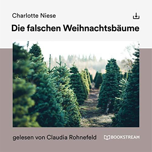 Die falschen Weihnachtsbäume Titelbild